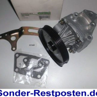Wasserpumpe Geri 321064 Fiat | NT468