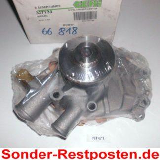 Wasserpumpe Geri 327134 Nissan | NT471