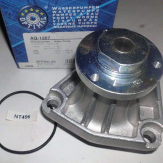 Wasserpumpe Optimal AQ-1207 Opel | NT496
