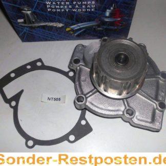 Wasserpumpe Optimal AQ-1583 Renault   NT505