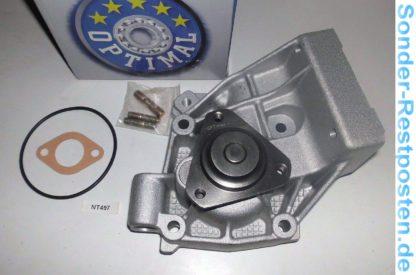 Wasserpumpe Optimal AQ-1648 Citroen | NT497