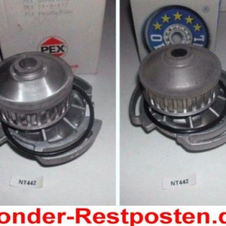 Wasserpumpe Optimal PEX AQ-1039 Audi | NT442