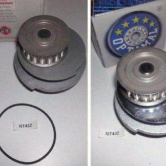 Wasserpumpe Optimal Pex AQ-1484 Opel   NT432
