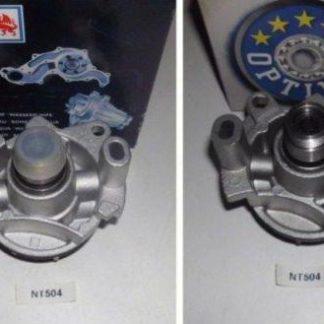 Wasserpumpe Optimal QH QCP3520 Opel   NT504