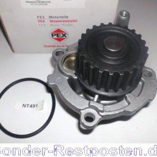 Wasserpumpe PEX 19.0140 Audi VW | NT491