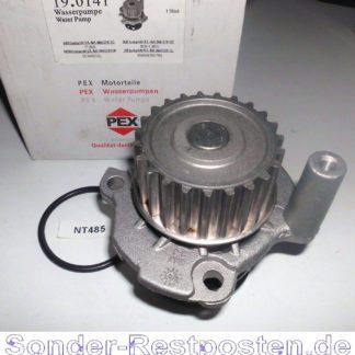 Wasserpumpe PEX 19.0141 Audi VW | NT485