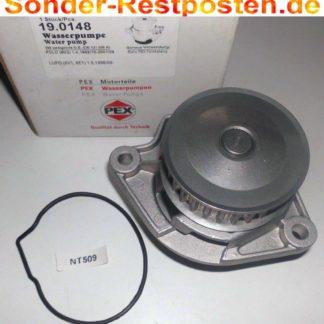 Wasserpumpe PEX 19.0148 VW | NT509