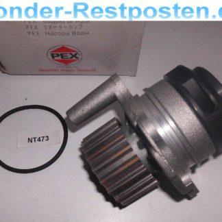 Wasserpumpe PEX 19.0149 Audi | NT473
