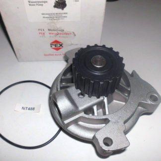 Wasserpumpe PEX 19.0159 Audi | NT488