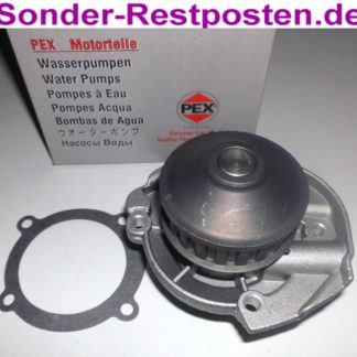 Wasserpumpe PEX 19.0202 Fiat | NT466