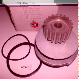 Wasserpumpe PEX 19.0450 Daewoo | NT492