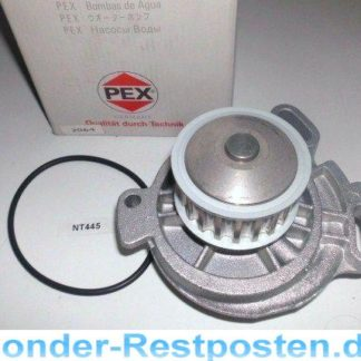 Wasserpumpe PEX Audi 19.0151 Audi   NT445