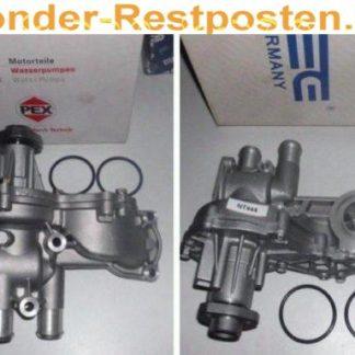 Wasserpumpe REG PEX 19.0455 Audi | NT444