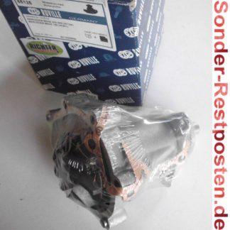 Wasserpumpe Ruville 65125 Mercedes | NT397