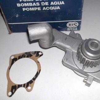 Wasserpumpe Ruville 65255 Ford | NT415