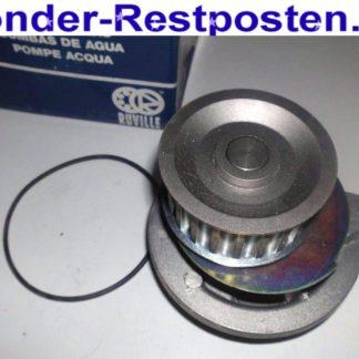 Wasserpumpe Ruville 65327 Opel | NT425