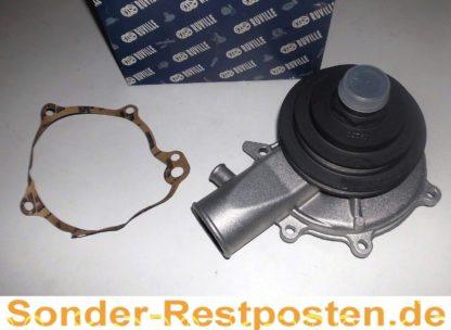 Wasserpumpe Ruville 65328 Opel | NT426