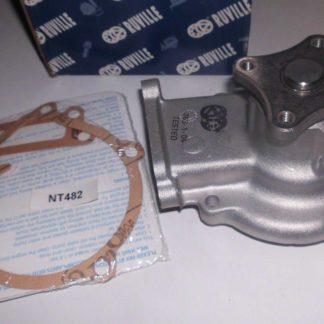 Wasserpumpe Ruville 66878 Nissan | NT482