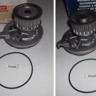 Wasserpumpe Ruville Temot 65380 Opel | NT433