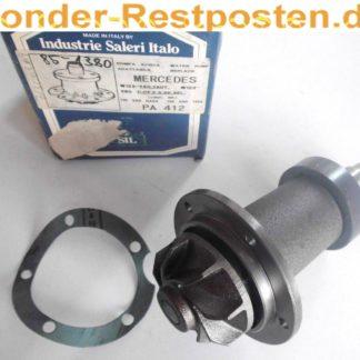 Wasserpumpe Saleri 65175 Mercedes | NT399