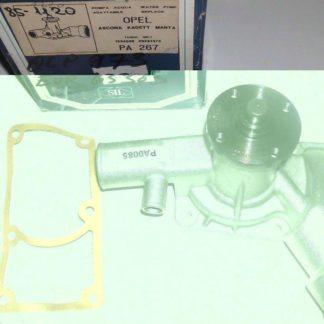 Wasserpumpe Saleri PA267 Opel | NT417