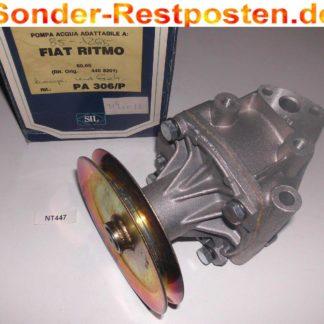 Wasserpumpe Saleri PA306P Fiat | NT447