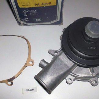 Wasserpumpe Saleri PA494P Opel | NT429