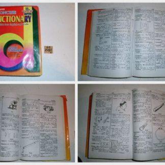 Wörterbuch dictionary english into english and urdu GS1491