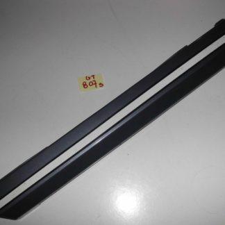 Yamaha XZ550 XZ 550 Seitenverkleidung Graumetallic GS807
