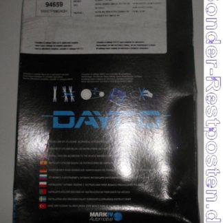 Zahnriemen Dayco 94659 Daewoo Opel | NT168