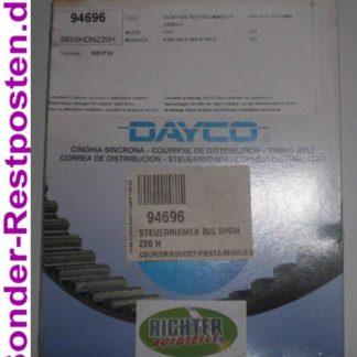 Zahnriemen Dayco 94696 Ford Mazda | NT172