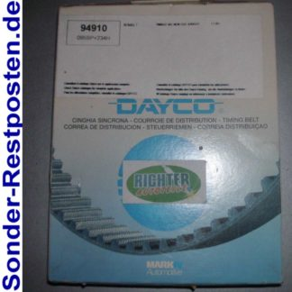 Zahnriemen Dayco 94731 Fiat Opel | NT105
