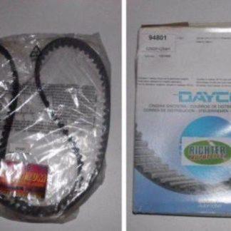 Zahnriemen Dayco 94801 Ford | NT182