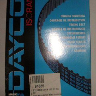 Zahnriemen Dayco 94885 Audi Ford | NT187
