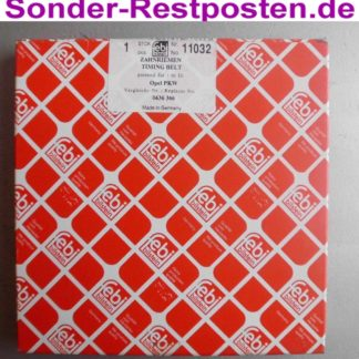 Zahnriemen Febi 11032 Opel | NT129