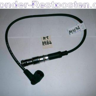 Zündleitung Zündkabel BERU 0300811382 M107A M 107 A NT1982